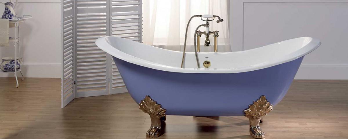 ванна - какую выбрать